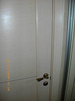 "Двери ""BRAMA"", натуральный шпон."