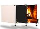 Панель отопления Dimol Standart Plus 03 (программатор/графит) 500 Вт, фото 8