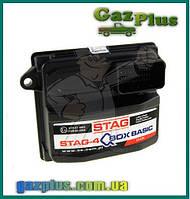 Электронный блок управления STAG 4 Q-BOX ЭБУ ГБО