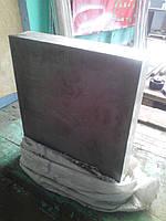 Алюминиевые дюралевые заготовки плиты