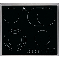 Электрическая варочная поверхность Electrolux EHF 56747 XK