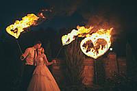 Вогняне шоу на весілля! Піротехнічне шоу! Луцьк, Рівне, Ковель