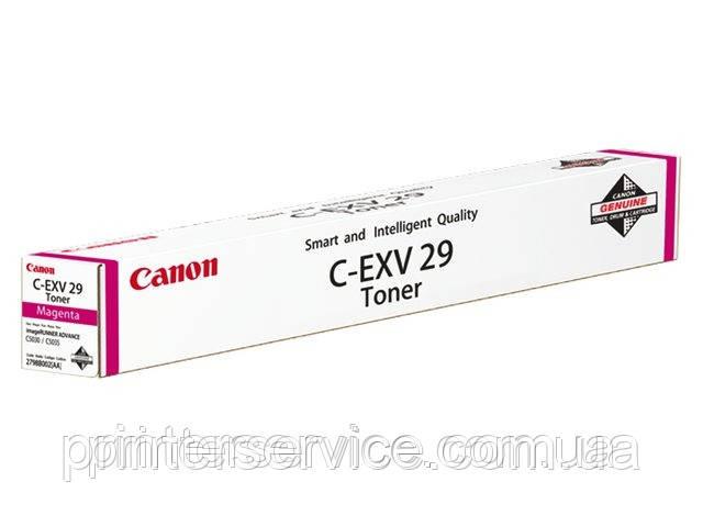 Тонер Canon C-EXV29 Magenta для iRC5030/ iRC5035 (2798B002)