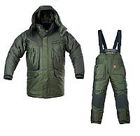 Зимний рыболовный костюм Graff  до - 50°С 613-O-B /713-O-B