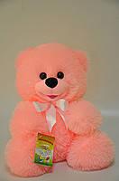 Мягкий Медведь сидячий 29 на 27 см.