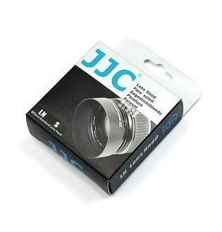 Бленда JJC LN-67S  (Ø67mm Standard Lens Hood) Metal