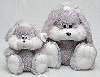 Плюшевый Зайчик 120 см ,  мягкие игрушки