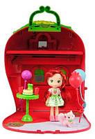Игровой набор Strawberry Shortcake Ягодный домик (12267N)