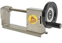 Ручной аппарат для нарезки спиральных чипсов 528-1