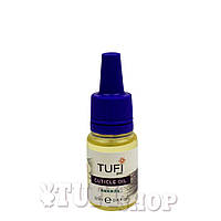 Масло для кутикулы Tufi Profi - ваниль, 12 мл