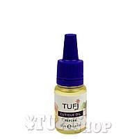 Масло для кутикулы Tufi Profi - персик, 12 мл