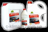 Антифриз Greencool 5010 10 кг
