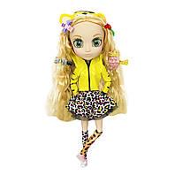 Кукла SHIBAJUKU S1 КОИ 33 см, 6 точек артикуляции, с аксессуарами (HUN2307)