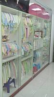 Комбинированное оборудование для магазина детской одежды