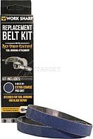 Комплект запасных ремней Darex WSKTS-KO Tool Grinding Attachment, зерн.60