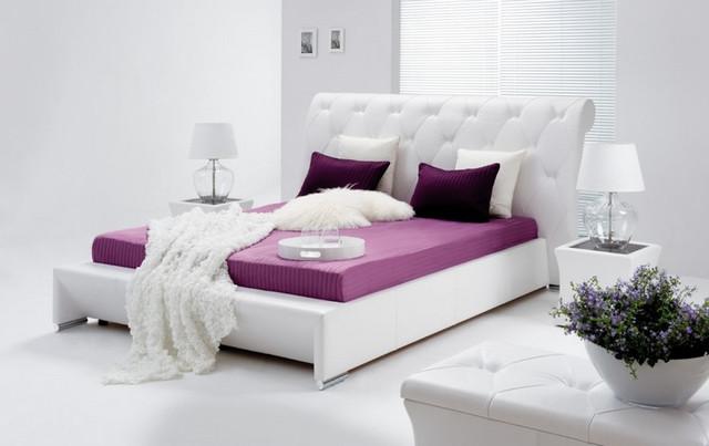 Спальни современный стиль