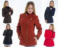 Пальто женское кашемировое №5 (р.42-48)