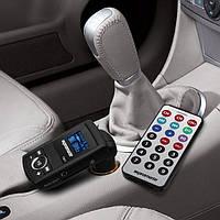 Выбор FM трансмиттера для своего автомобиля