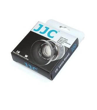 Бленда JJC LN-77W  (Ø77mm Wide Angle Lens Hood) Metal