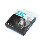 Бленда JJC LN-77W  (Ø77mm Wide Angle Lens Hood) Metal , фото 1
