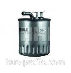 Топливный фильтр на MB Sprinter/Vito CDI OM611/612 2000-2006 — Knecht (Австрия) — KL100/2