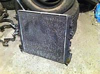 Радиатор охлаждения Renault Kangoo(рено кенго,канго,кенгу), фото 1