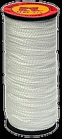 Нить капроновая белая 375текс, 40м (упак. 10 шт) (Украина)
