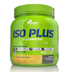 OLIMP Iso Plus powder 700g