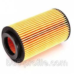 Масляный фильтр на MB Sprinter/Vito CDI OM611/612/646 — Knecht (Австрия) — OX153D3