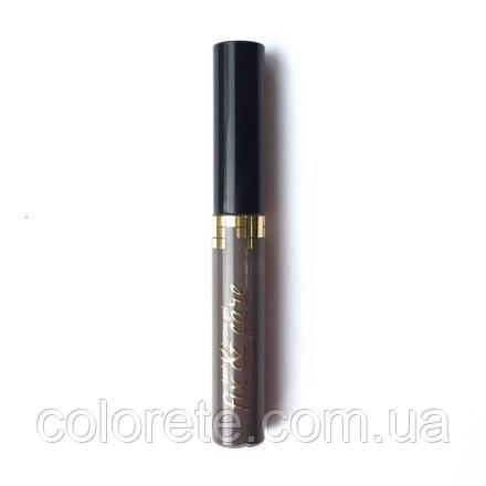 Гель для бровей и ресниц Art-Visage коричневый - Интернет-магазин косметики Colorete в Харькове