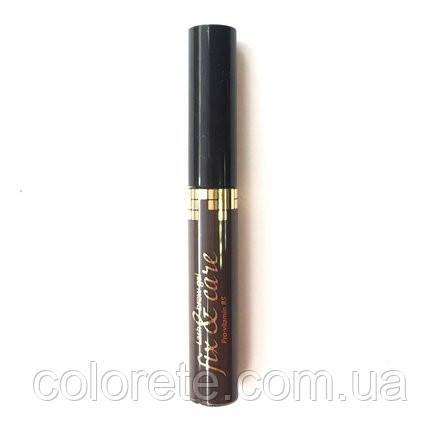 Гель для бровей и ресниц Art-Visage темно-коричневый - Интернет-магазин косметики Colorete в Харькове