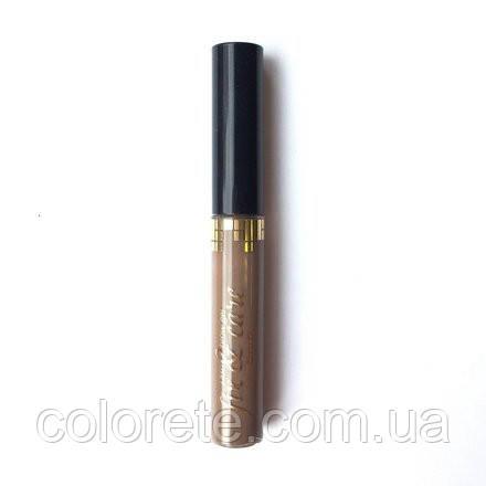 Гель для бровей и ресниц Art-Visage светло-коричневый - Интернет-магазин косметики Colorete в Харькове