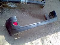 Бампер задний Renault Kangoo(рено кенго,канго,кенгу), фото 1