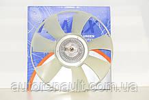 Гидро-муфта вентилятора радиатора на Фольксваген Крафтер 2.5 TDI 2006-> FANEX  - 1317893