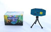 Лазерный проектор Mini Laser  Диско 6in1