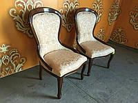Итальянские новые кресла , 1шт.
