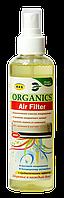 Средство для чистки кондиционера Organics Air Filter 200мл