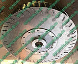 Крыльчатка 17089 вентилятора турбины Great Plains FAN IMPELLER 17089, фото 10