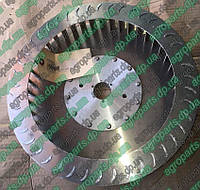 Крыльчатка 17089 вентилятора турбины Great Plains FAN IMPELLER 17089 , фото 1