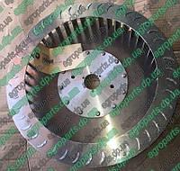 Крыльчатка 17089 вентилятора турбины Great Plains FAN IMPELLER 17089 gp