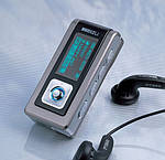 История возникновения MP3 плееров