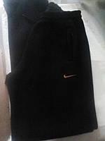 Мужские теплые штаны на флисе 46-52 рр
