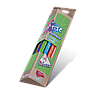 """Карандаши цветные 12 цветов MARCO 9400-12CB """"Jumbo""""+точилка, Grip-Rite,треугольные"""