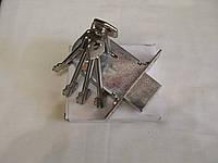Врезной замок Yutl 535.45 с сувальным ключом
