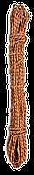 Шнур для белья d 2.5 мм, 15м (Украина)
