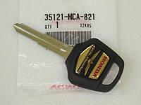 Заготовка ключа зажигания GL1800