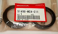 Сальник+пыльник вилки Honda GL1800/VTX1800 левое перо