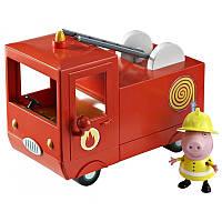 Игровой набор Peppa - Пожарная машина Пеппы (05523)