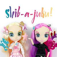 Долгожданная НОВИНКА Shibajuku - куклы с утонченными чертами лица, милые и стильные…