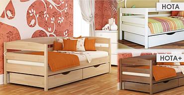 Кровать Нота тм Эстелла